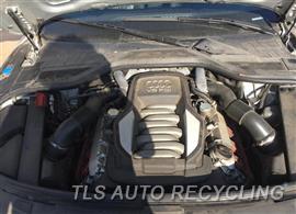 Used Audi A8 AUDI Parts