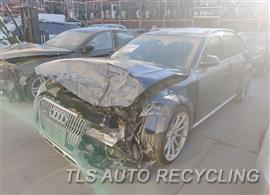 Used Audi ALLROAD Parts