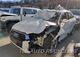 Used Audi Q3 Parts