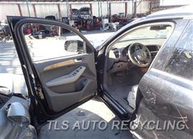 2009 Audi Q5 AUDI Parts Stock# 7385GR