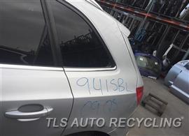 2009 Audi Q5 AUDI Parts Stock# 9415BL