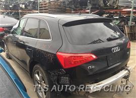 2010 Audi Q5 AUDI Parts Stock# 8734BR