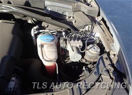 2011 Audi Q5 AUDI Parts Stock# 6398OR