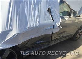 2011 Audi Q5 AUDI Parts Stock# 9249YL