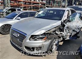 2012 Audi Q5 AUDI Parts Stock# 10160P