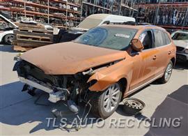 Used Audi Q5 AUDI Parts