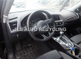 2013 Audi Q5 AUDI Parts Stock# 5161BL