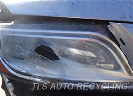 2015 Audi Q5 AUDI Parts Stock# 7550PR