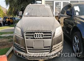 Used Audi Q7 AUDI Parts