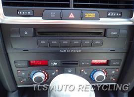 2008 Audi Q7 AUDI Parts Stock# 7100RD