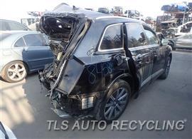 2017 Audi Q7 AUDI Car for Parts
