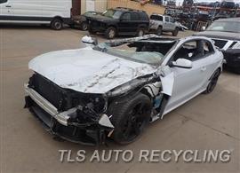 Used Audi RS5 AUDI Parts