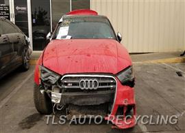 Used Audi S3 AUDI Parts