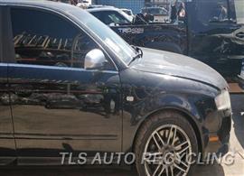 2008 Audi S4 AUDI Parts Stock# 00173O