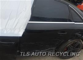 2011 Audi S4 AUDI Parts Stock# 9155GY