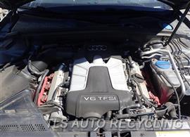 2012 Audi S4 AUDI Parts Stock# 8337GY