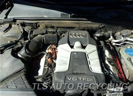2013 Audi S4 AUDI Parts Stock# 9094GR