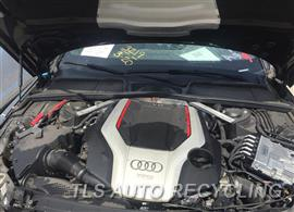 2018 Audi S4 AUDI Parts Stock# 9173GY