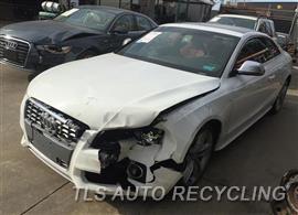 2009 Audi S5 AUDI Car for Parts