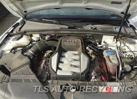 2009 Audi S5 AUDI Parts Stock# 9056GY