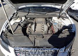 2010 Audi S5 AUDI Parts Stock# 7494OR