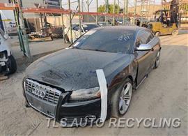 Used Audi S5 AUDI Parts