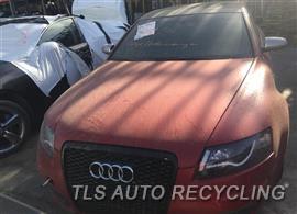 Used Audi S6 AUDI Parts