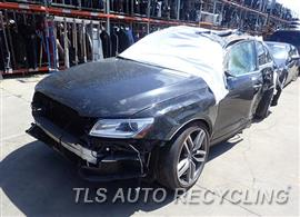 Parting Out Stock# 8222GR 2015 Audi Sq5 Audi