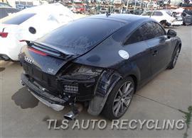 2008 Audi TT AUDI Car for Parts