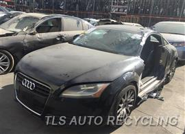 Parting Out Stock# 9506GY 2008 Audi Tt Audi