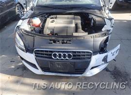 2009 Audi TT AUDI Parts Stock# 7186OR