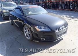 2010 Audi TT AUDI Parts Stock# 8309BL