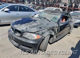 Used BMW 135I Parts