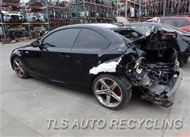 parting out 2011 bmw 135i stock 7405yl tls auto recycling rh tlsautorecycling com BMW 135I Hatchback BMW 2011 135 Owner's Manual