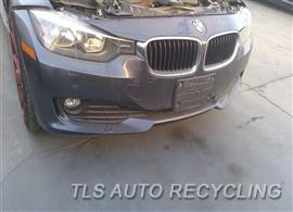 Parting Out Stock# 10749R 2015 BMW 320i