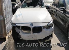 Used BMW 320I Parts