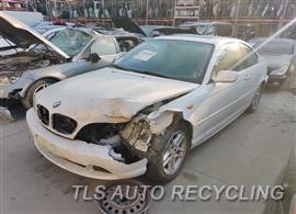 Used BMW 325CI Parts