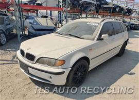 Used BMW 325XI Parts