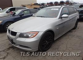 Used BMW 325XI Parts