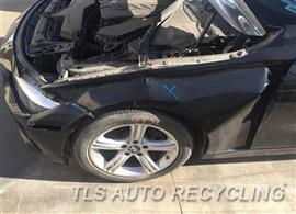 2014 BMW 328D Parts Stock# 9230OR