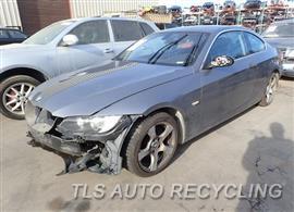 2007 BMW 328I Parts Stock# 7616BL