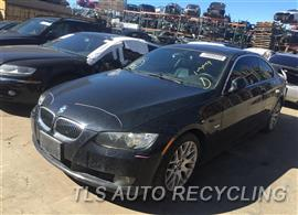 Parting Out Stock# 9137GY 2007 BMW 328i