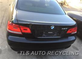2007 BMW 328I Parts Stock# 9626OR