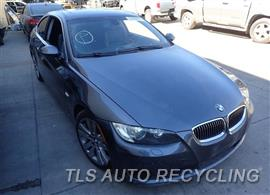 2008 BMW 328I Parts Stock# 7330BR