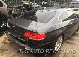 2008 BMW 328I Car for Parts
