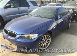 2009 BMW 328I Car for Parts