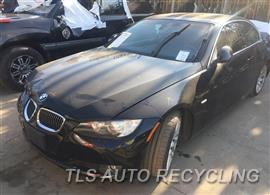 Parting Out Stock# 9376PR 2009 BMW 328i