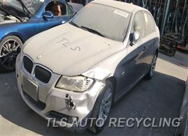 Parting Out Stock# 9730BL 2010 BMW 328i