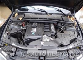 2011 BMW 328I Parts Stock# 6479OR