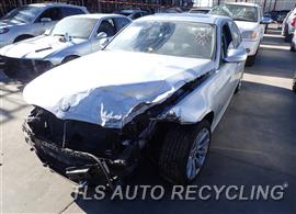 Parting Out Stock# 7320GY 2011 BMW 328i